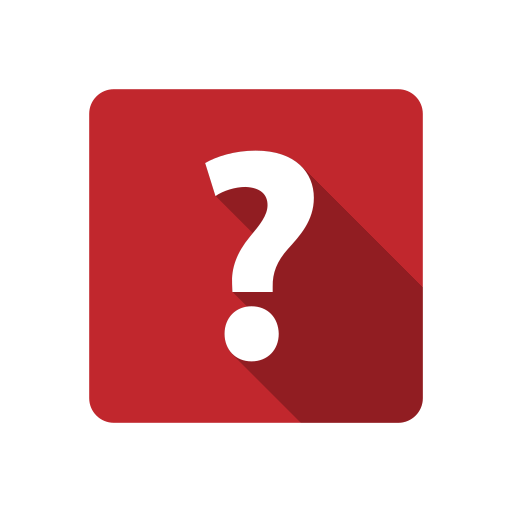 help, mark, query, question, support, talk icon