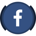 facebook, fb, social icon