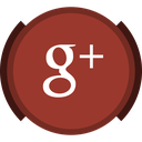 g+, google, plus, social, social network icon