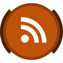 feed, rss, social icon
