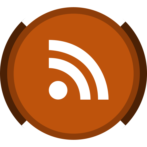Feed, rss, social icon - Free download on Iconfinder