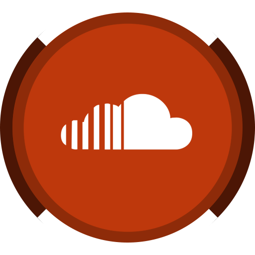 social, soundcloud icon