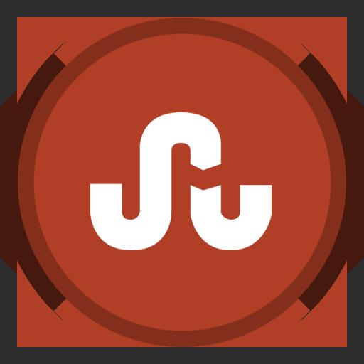 articles, social, stumbleupon icon
