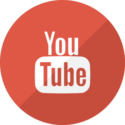 Watch, movie, video, youtube, film icon - Free download