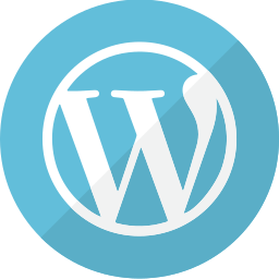 blog, communication, connection, internet, social, web, wordpress icon