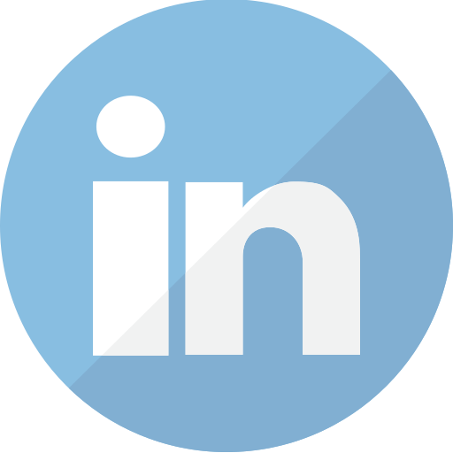 communication, connection, linked, linkedin, network, professional, social, social media icon