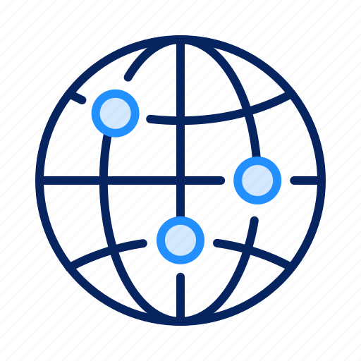 Connection, network, social icon - Download on Iconfinder