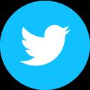blue twitter, twitter logo, twitterbird, twitterbird logo icon