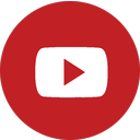 play, youtube, youtube app logo, youtube logo, youtube play button logo icon