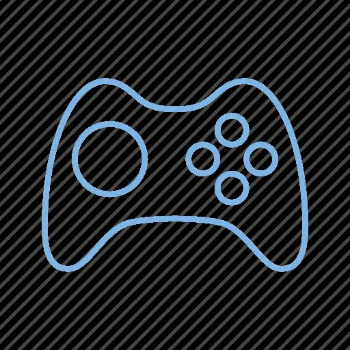 control, controler, game, gamepad, joystick icon