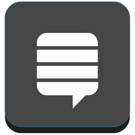 media, social, stackexchange icon