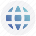globe, internet, world