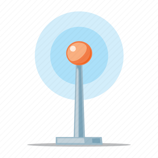 antenna, communication tower, radio icon