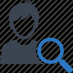 find friend, friend search, social media, user icon