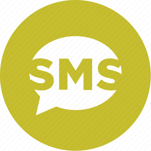 bubble, chat, comment, message, sms, text icon