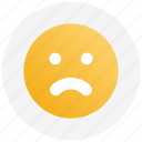 sad, emoji, social media