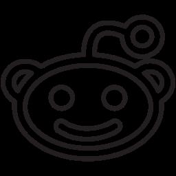 follow, media, news, post, reddit, share, social icon