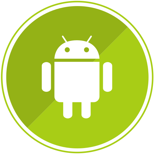 android, device, mobile, phone, smartphone icon