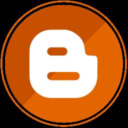 blog, blogger, blogging, internet, web icon