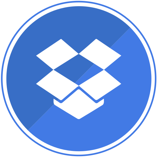 cloud, documents, dropbox, files, share, storage icon