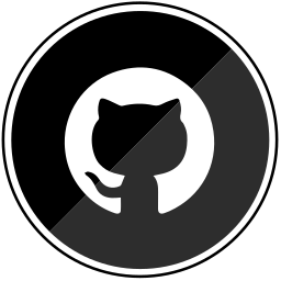 cloud, db, github, guardar, repository, save, share, technology icon