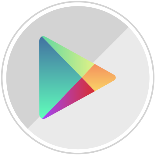 android, google, googleplay, market, online, shopping, store icon