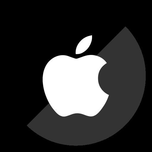 apple, ios, ipad, iphone, mac, macbook, tablet icon