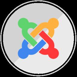 cms, content, document, joomla, template icon