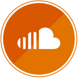 audio, media, music, player, sound, soundcloud icon