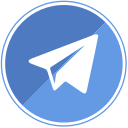 chat, media, message, send, telegram icon