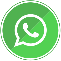 app, chat, message, send, share, talk, whatsapp icon