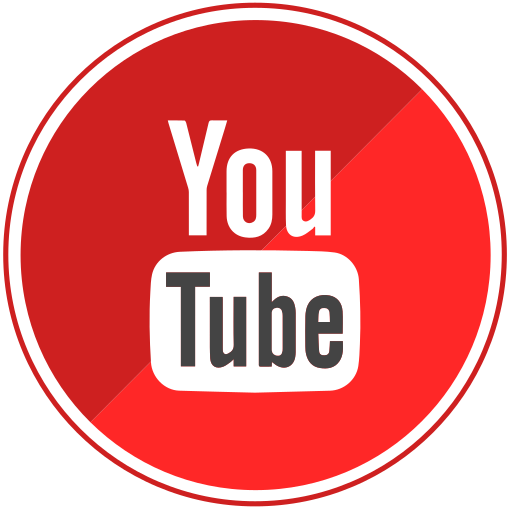 audio, multimedia, music, play, player, video, youtube icon