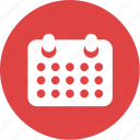 appointment, calendar, date, deadline, event, planning, schedule icon