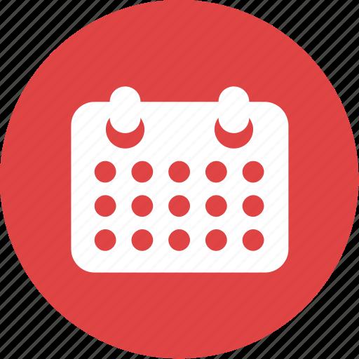appointment, calendar, date, deadline, event, planning, schedule icon