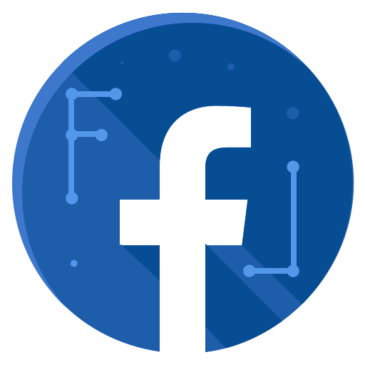 facebook, like, media, network, online, social, socialmedia icon