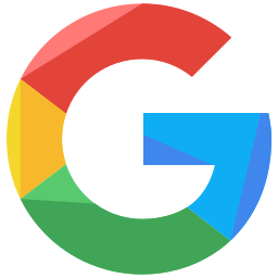 communication, google, media, network, online, social icon