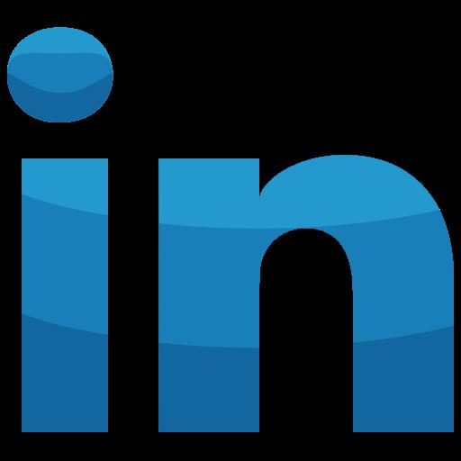 communication, linkedin, logo, media, network, professional, social icon