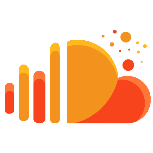media, social, soundcloud icon