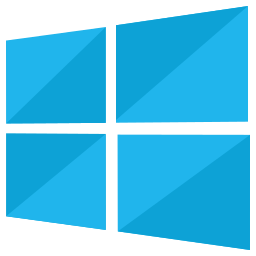 application, computer, logo, pc, windows icon