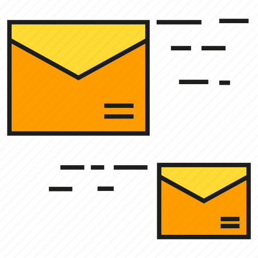 email, envelope, info, letter, mail, send icon