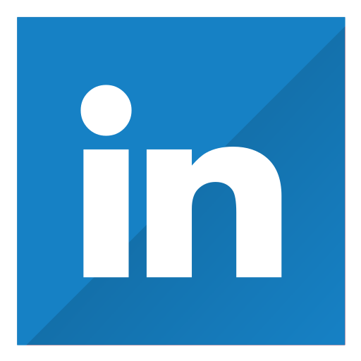 job portal, linkedin, profile, share icon