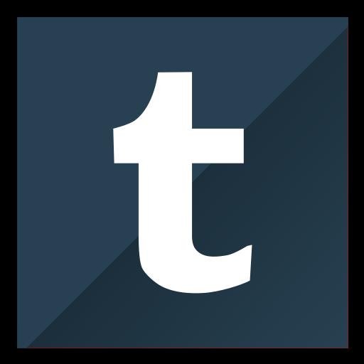 blog, post, share, tumblr icon
