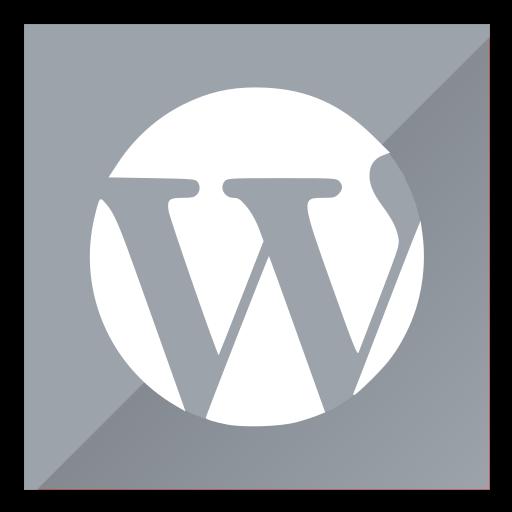 blog, post, wordpress icon