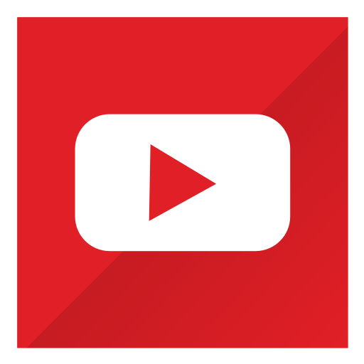 channel, google, music, video, youtube icon