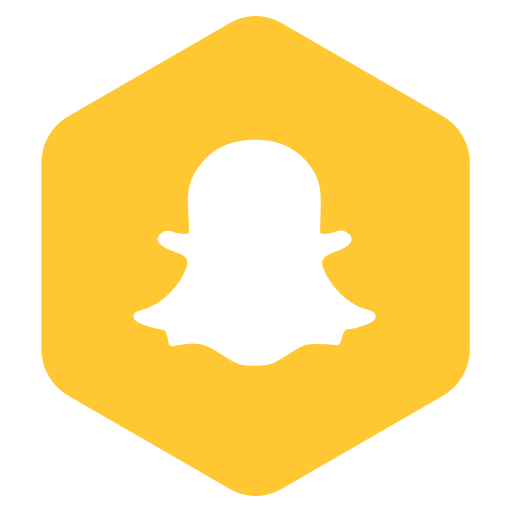 logo, media, network, snap, social icon
