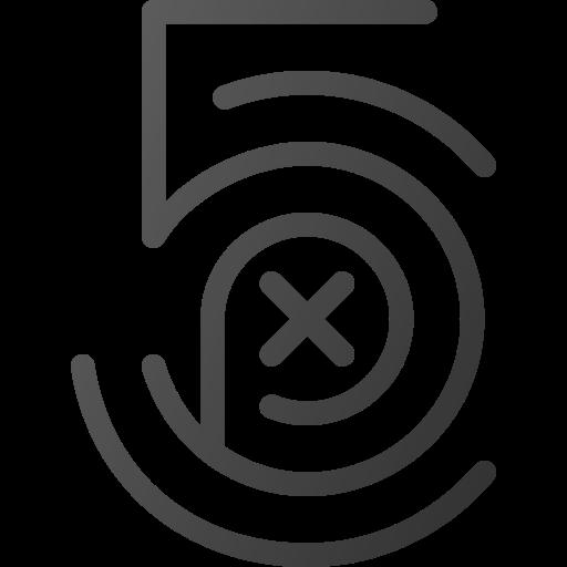 logo, media, social icon
