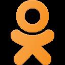 logo, media, odnoklassniki, social icon