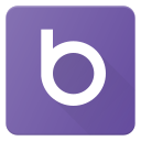 badoo, logo, media, social icon