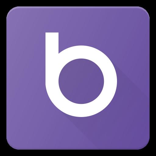 badoo, logo, media, social icon