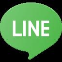 link, logo, media, social